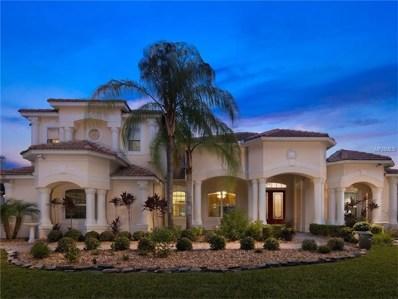 1857 Black Lake Boulevard, Winter Garden, FL 34787 - MLS#: O5542427