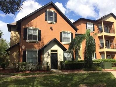 6071 Westgate Drive UNIT 321, Orlando, FL 32835 - MLS#: O5542446