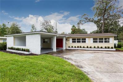 616 Strathmore Drive, Orlando, FL 32803 - MLS#: O5542461