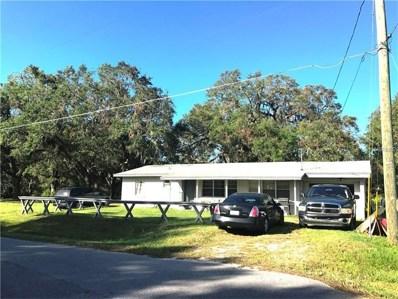 1180 Pecan Street, Kissimmee, FL 34744 - MLS#: O5542469