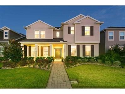 1511 Reflection Cove, Saint Cloud, FL 34771 - MLS#: O5542526