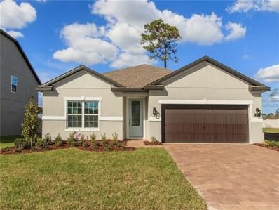 154 Oakmont Reserve Circle, Longwood, FL 32750 - #: O5542544