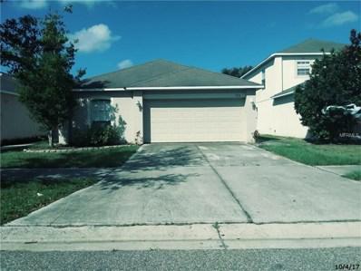 1014 Brenton Leaf Drive, Ruskin, FL 33570 - MLS#: O5542558