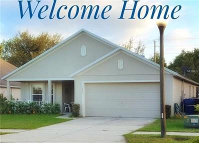 2086 Newtown Road, Groveland, FL 34736 - MLS#: O5542564