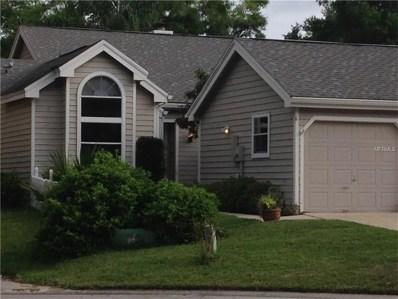 258 Blackwater Place, Longwood, FL 32750 - MLS#: O5542602
