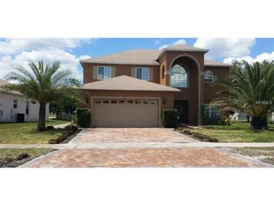 437 Tamarind Parke Lane, Kissimmee, FL 34758 - MLS#: O5542608