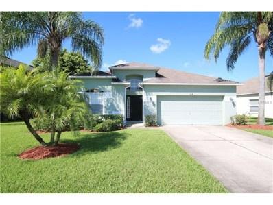 124 Casa Marina Place, Sanford, FL 32771 - MLS#: O5542634