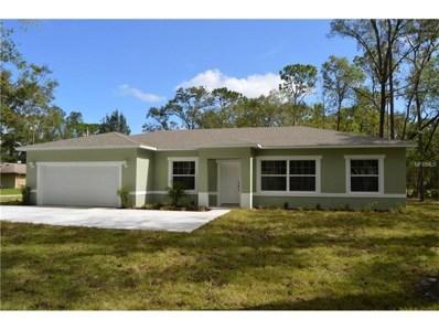 1019 Francis Street, Altamonte Springs, FL 32701 - #: O5542654