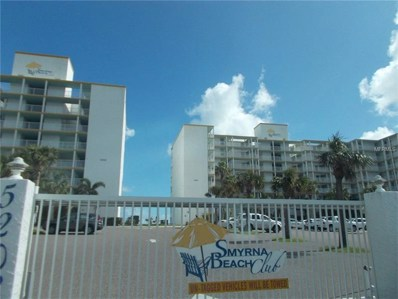 5203 S Atlantic Avenue UNIT 116B, New Smyrna Beach, FL 32169 - MLS#: O5542722