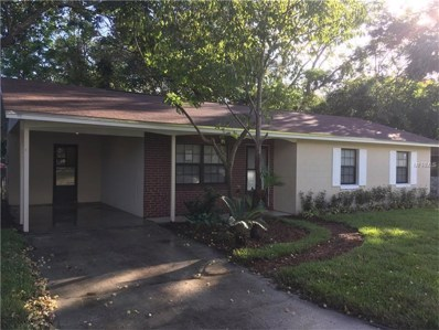 7028 Harwick Drive, Orlando, FL 32818 - #: O5542737