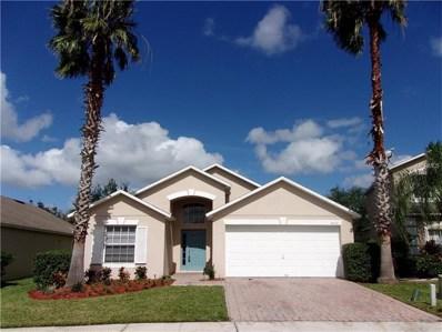 16612 Deer Chase Loop, Orlando, FL 32828 - MLS#: O5542738