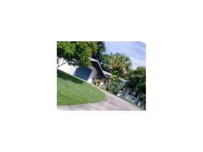 6509 Beret Drive UNIT 4, Orlando, FL 32809 - MLS#: O5542742