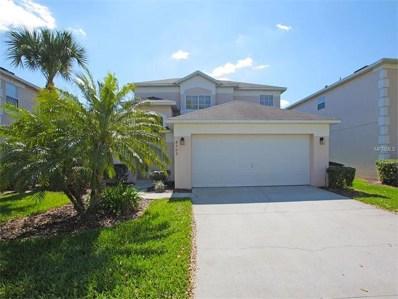 8502 Sunrise Key Drive, Kissimmee, FL 34747 - MLS#: O5542765