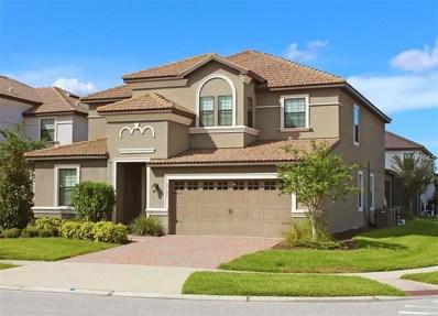 9101 El Caro Lane, Davenport, FL 33896 - MLS#: O5542773