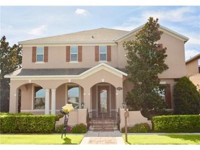 11824 Gray Rock Trail, Windermere, FL 34786 - MLS#: O5542775