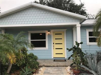 3930 Oleander Way, St Pete Beach, FL 33706 - MLS#: O5542779