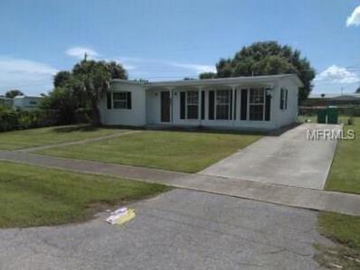 2223 Claude Court, Port Charlotte, FL 33952 - MLS#: O5542787