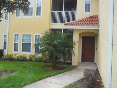 12307 Lantana Park Lane UNIT 109, Orlando, FL 32837 - MLS#: O5542798