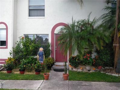 1627 Sandy Point Square UNIT 640, Orlando, FL 32807 - MLS#: O5542807