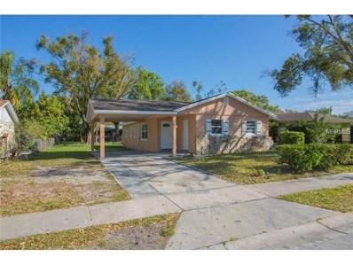 413 Tarpon Street, Kissimmee, FL 34744 - MLS#: O5542812