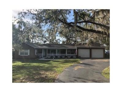 17513 Seidner Road, Winter Garden, FL 34787 - MLS#: O5542832