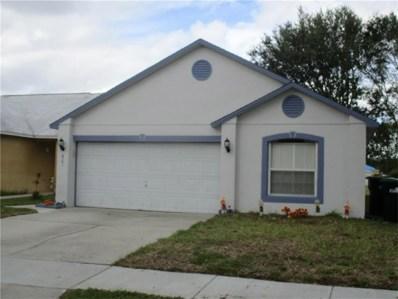 6761 Ebans Bend, Orlando, FL 32807 - MLS#: O5542858