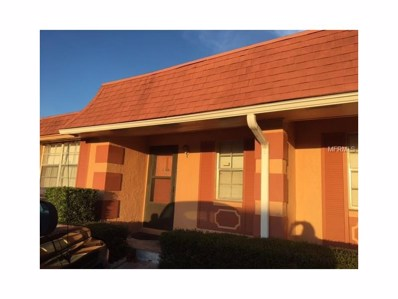 2727 W Oak Ridge Road UNIT 8-6, Orlando, FL 32809 - MLS#: O5542865