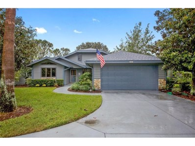 1105 Loch Laggan Court, New Smyrna Beach, FL 32168 - MLS#: O5542879