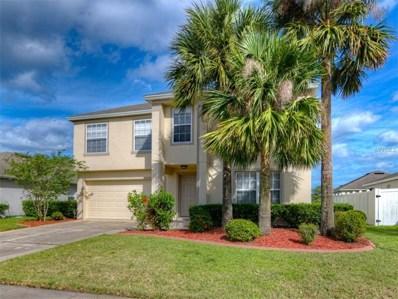 132 Bella Rosa Circle, Sanford, FL 32771 - MLS#: O5542880