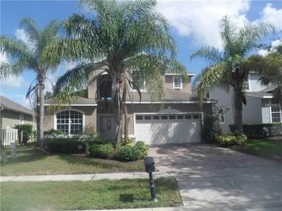 1214 Blackheath Court, Davenport, FL 33897 - MLS#: O5542903