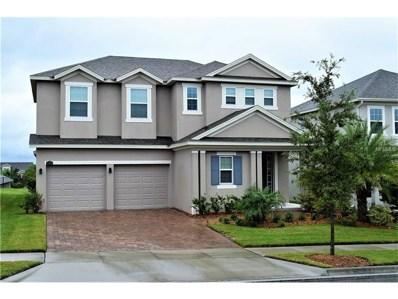 15558 Hamlin Blossom Avenue, Winter Garden, FL 34787 - MLS#: O5542949