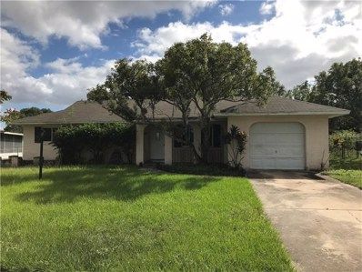 8014 Port Said St, Orlando, FL 32817 - MLS#: O5543025