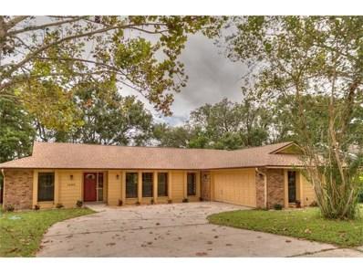 1009 American Beauty Street, Orlando, FL 32818 - MLS#: O5543039