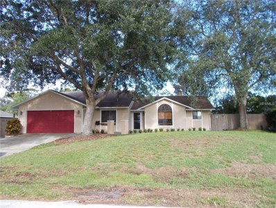 2425 Unity Tree Drive, Edgewater, FL 32141 - MLS#: O5543041