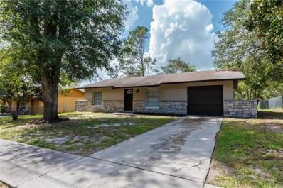 1442 S Hawthorne Avenue, Apopka, FL 32703 - MLS#: O5543076