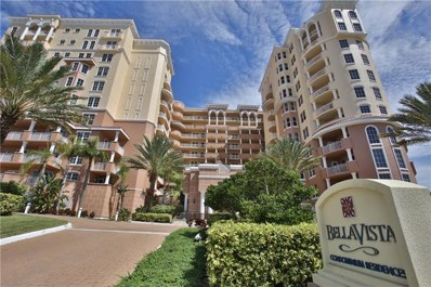 2515 S Atlantic Avenue UNIT 602, Daytona Beach Shores, FL 32118 - MLS#: O5543112