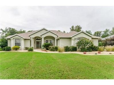 221 Alexandra Woods Drive, Debary, FL 32713 - MLS#: O5543189