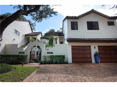 505 Via Del Oro Drive UNIT 205, Altamonte Springs, FL 32714 - MLS#: O5543216
