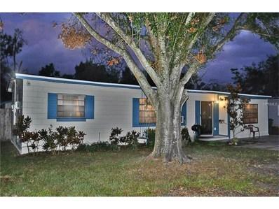 705 Suzette Drive UNIT 2, Ocoee, FL 34761 - MLS#: O5543224