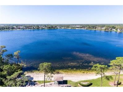 5987 Lake Pointe Drive UNIT 708, Orlando, FL 32822 - MLS#: O5543225