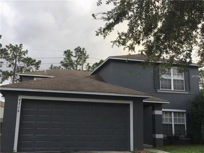 4716 Langdale Drive, Orlando, FL 32808 - MLS#: O5543234