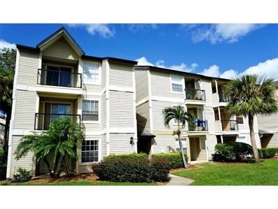 1964 Lake Atriums Circle UNIT 154, Orlando, FL 32839 - MLS#: O5543257