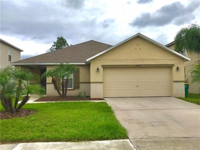 4692 Ross Lanier Lane, Kissimmee, FL 34758 - MLS#: O5543260