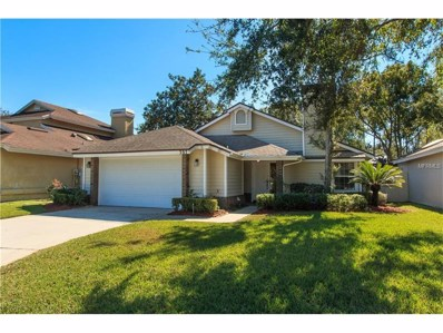 307 New Waterford Place, Longwood, FL 32779 - MLS#: O5543273