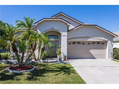 3036 Crystal Creek Boulevard, Orlando, FL 32837 - MLS#: O5543275