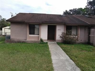 2205 Lancewood, Orlando, FL 32817 - MLS#: O5543292