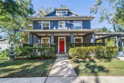 22 N Mills Avenue, Orlando, FL 32801 - MLS#: O5543340
