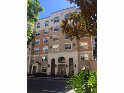 206 E South St #5007 UNIT 5007, Orlando, FL 32801 - MLS#: O5543383