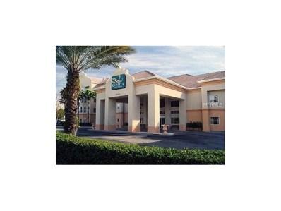 8200 Palm Parkway UNIT 405, Orlando, FL 32836 - MLS#: O5543403