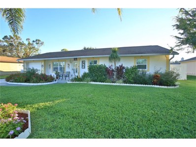 2717 Queen Palm Drive, Edgewater, FL 32141 - MLS#: O5543404